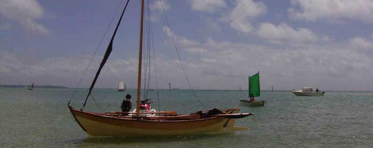 Woodenboat Association