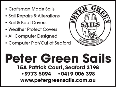 Peter-Green-Sails